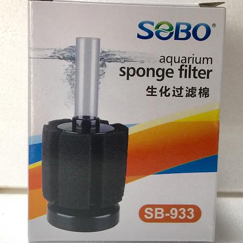 Sb 933 Mini Sponge Filter