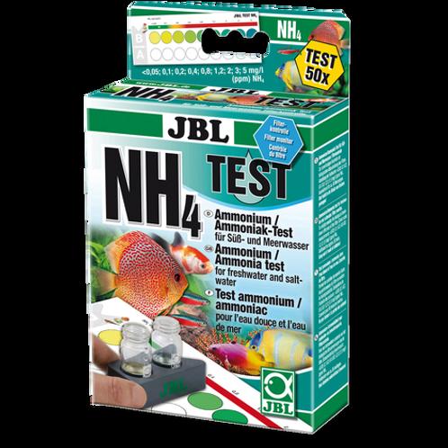 JBL Ammonium Test
