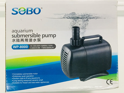 Water Pump WP 8000 6000l/h