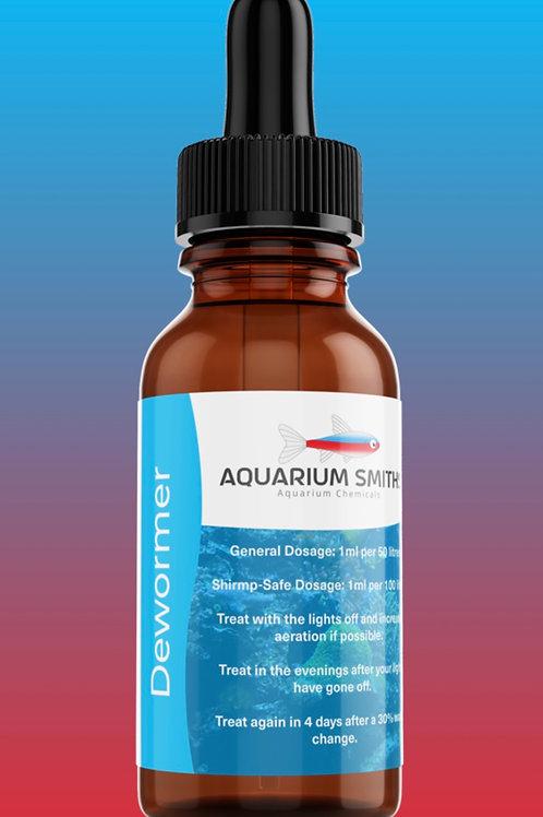Aquarium Smiths Dewormer