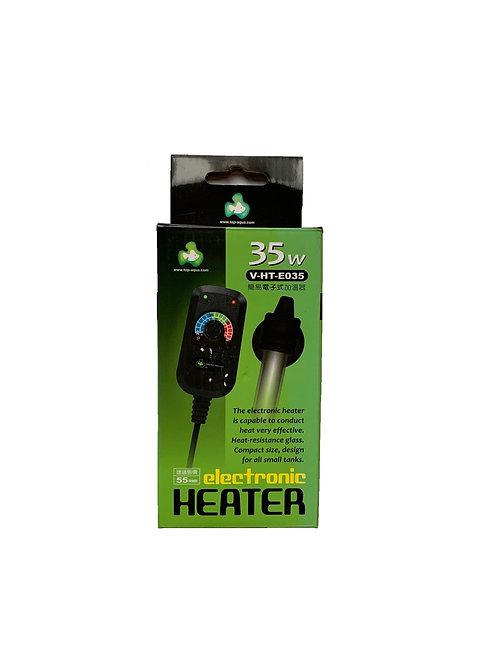 Electronic Slimline Heater