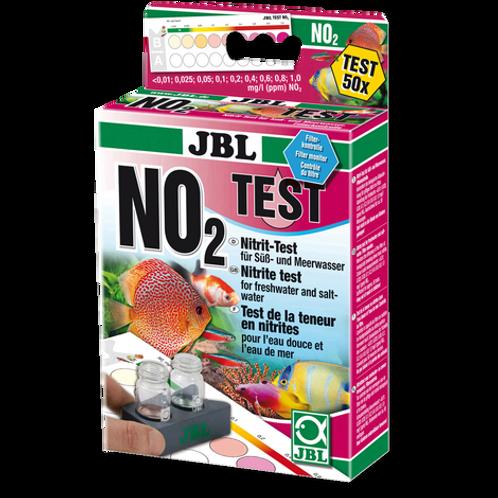 JBL NO2 Test