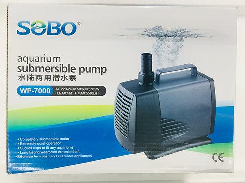 Water Pump WP 7000 5500l/h