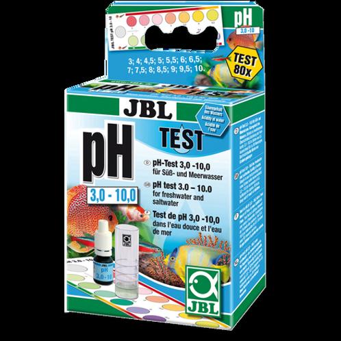 JBL Ph Test