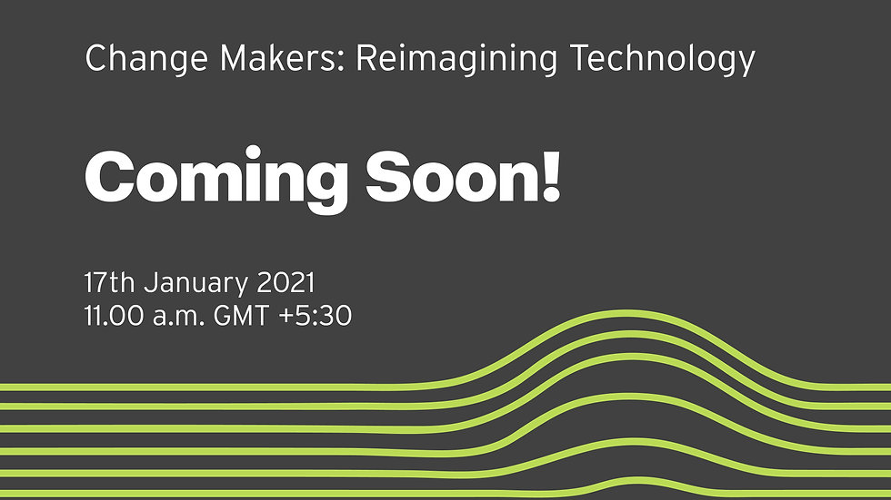 Change Makers- Reimagining Technology-01