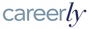 Careerly Logo Main one white background