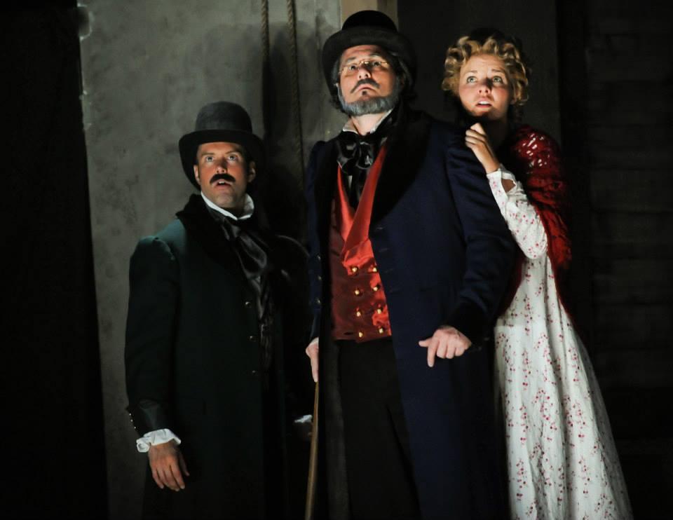 Rose Brownlowe in Oliver Twist