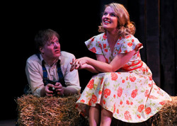 Curly's Wife in Of Mice and Men