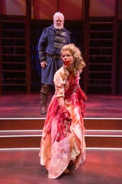 Lavinia in Titus Andronicus