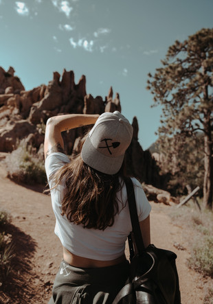 lizzy hat red rocks.jpg