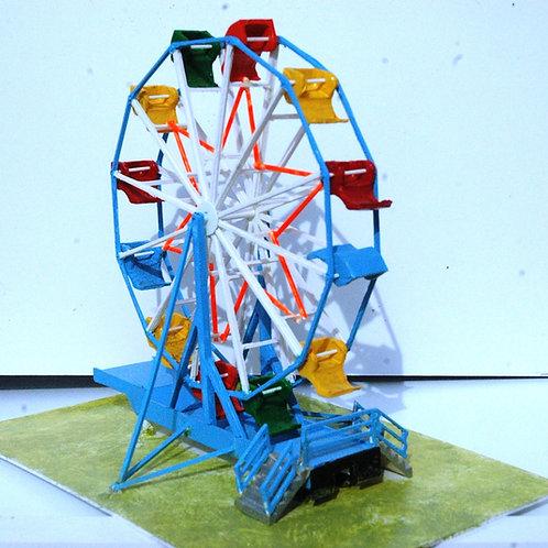 791  Elid Wheel