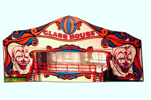 728   Clown Glasshouse