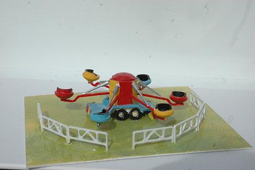 730   Flying Saucer
