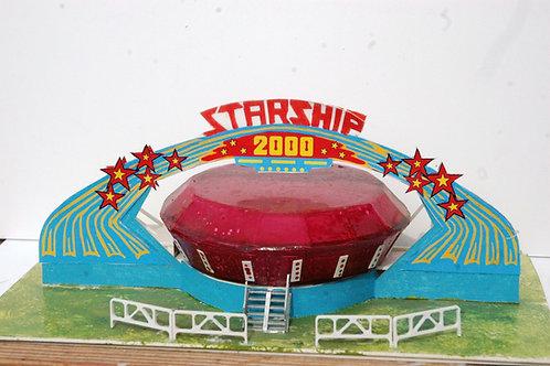 771  Starship  2000