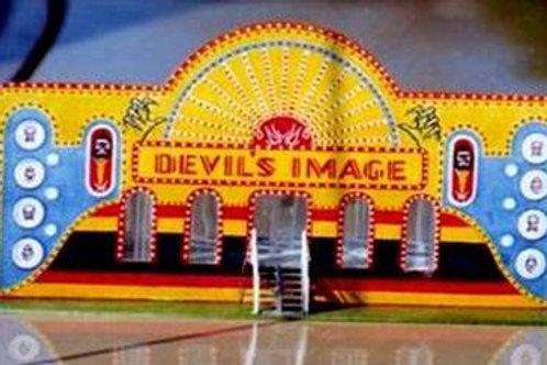 717  Devils Image Glasshouse