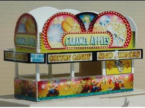 156   Candy Apple
