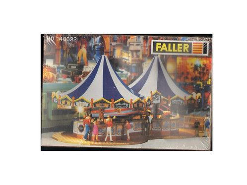 140-322  FALLER  Concession Stands