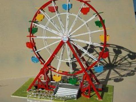 789  Century Wheel
