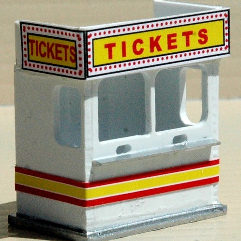 723    Ticket Booth
