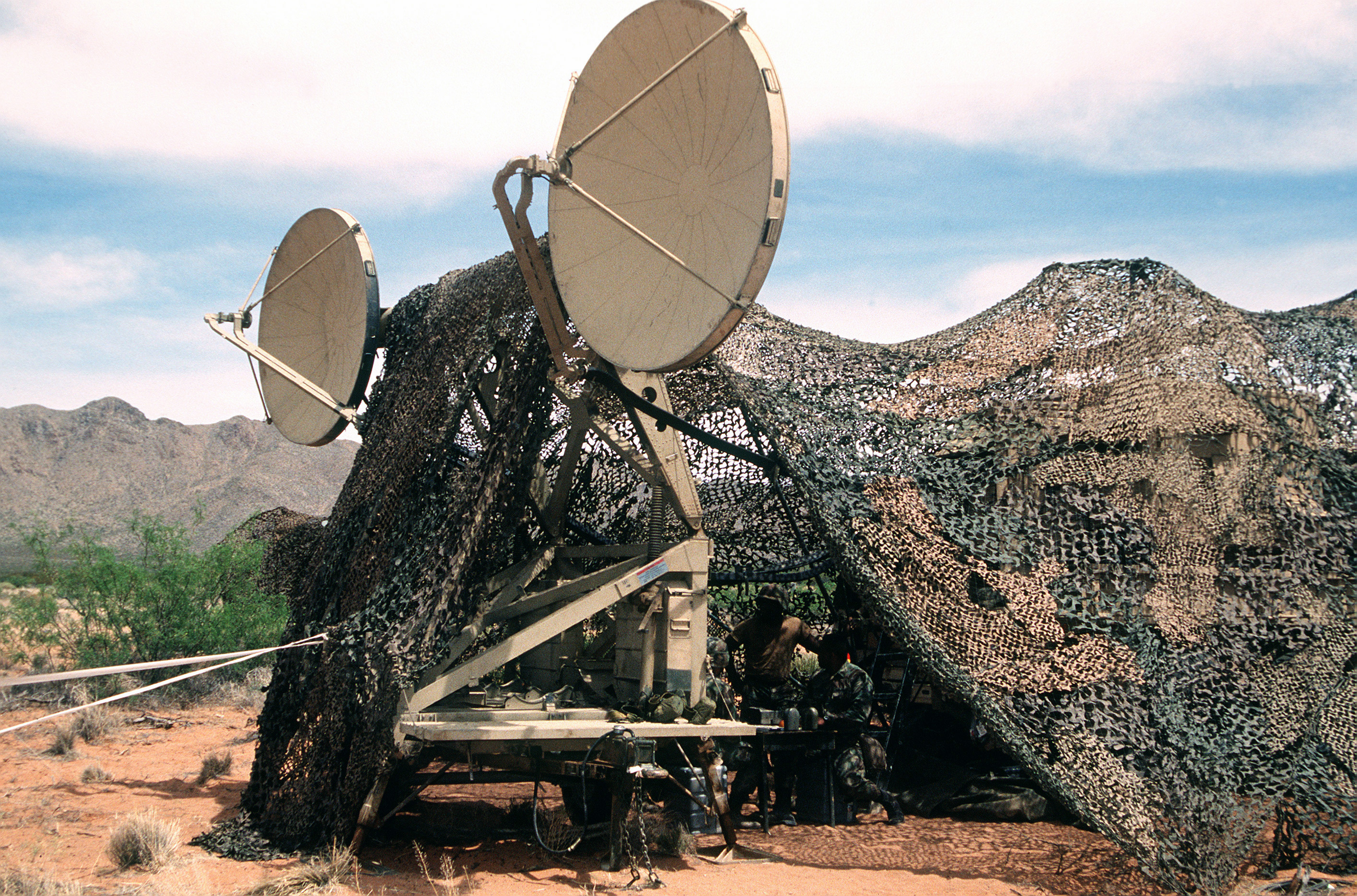 Tropo_Scatter_Microwave_System_Antenna