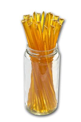 Lemon Honey Sticks, 25