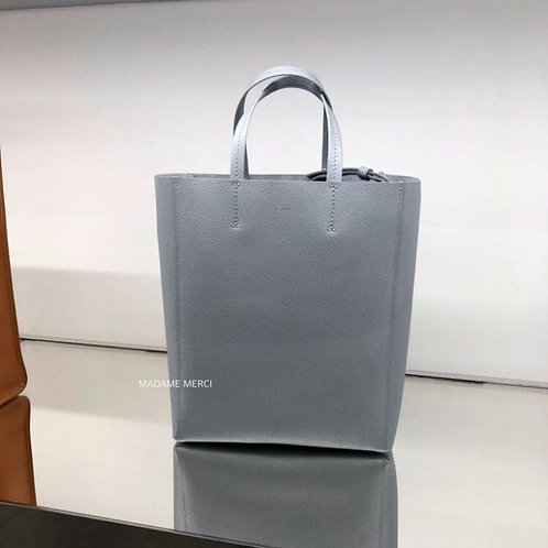 【CELINE】CABAS Small Model × Grained calfskin