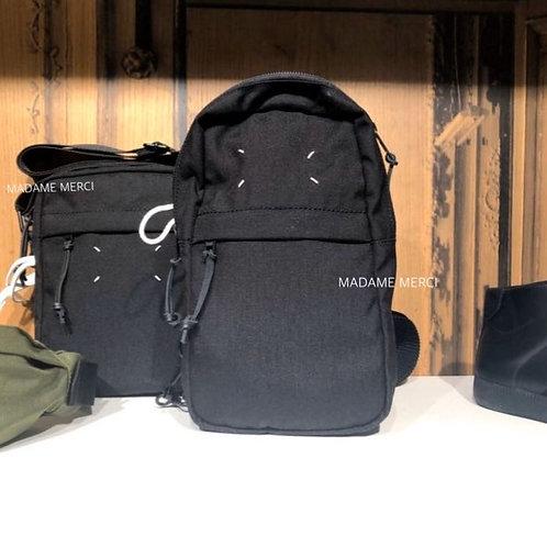 【Maison Margiela】4 topstitching × Crossbody bag