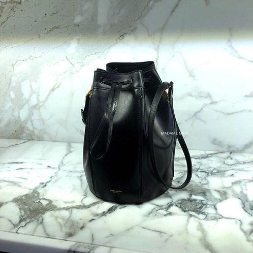 【Saint Laurent】Talitha Medium bucket bag