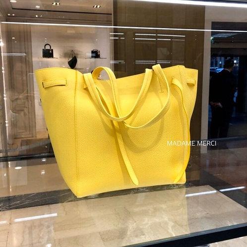 【CELINE】Cabas Phantom Small shopping bag