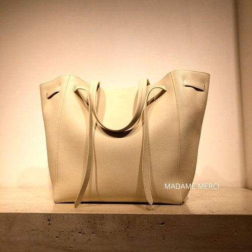 【CELINE】Cabas Phantom Small shopping bag