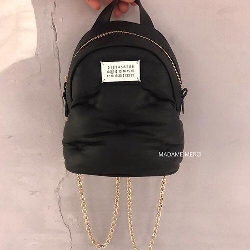 【Maison Margiela】Glam Slam mini backpack