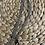 Thumbnail: רצועה משלימה לתיקי צד ממקרמה- מתכת שלוש שרשראות