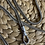 Thumbnail: רצועה משלימה לתיקי צד ממקרמה- מתכת צמה