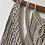 Thumbnail: מקרמה קיר מוקה דגם יהלום