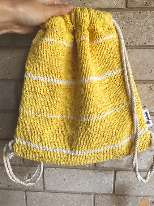 ONIX צהוב ולבן