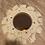 Thumbnail: מראת מקרמה שמנת ורוז גולד!