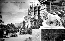 Воронцовский дворец 10.JPG