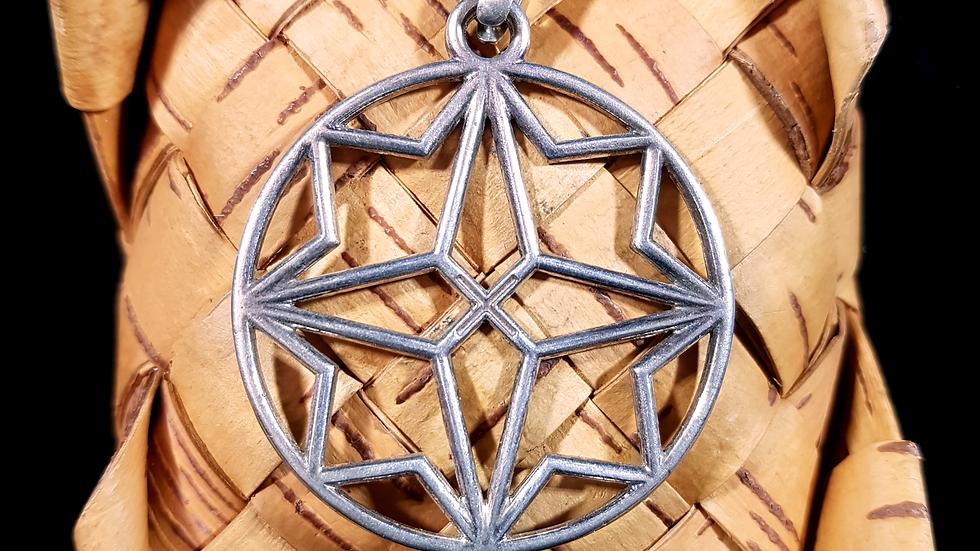 Полярная Звезда (двойная)