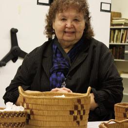 Elder profile: Homalco's Vera Peacey