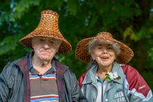 Elder profile: Halalt's Janet Moore (Hwum'mi'ya)