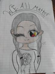 Artist Elizabeth Atchooay