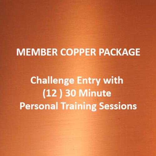 Member Copper Package