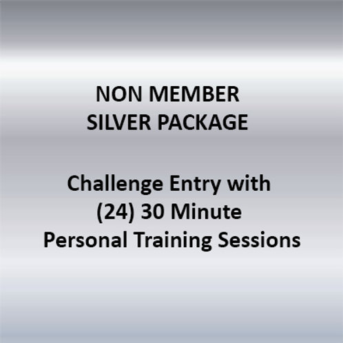 Non Member Silver Package