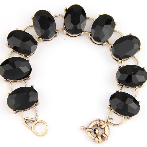 1251BLACK, CLEAR, TOPAZ, GREY, CHAMPAGNE, HOT PINK, TURQUOISE, RED, ROYAL BLUE,