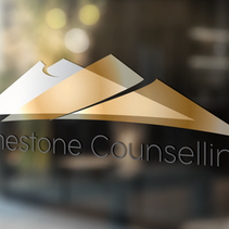 Limestone Counselling - Logo and Website Design