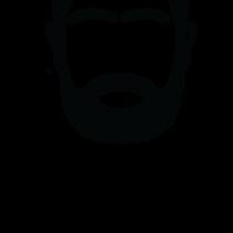 Luke's Thirtyfest - Graphic Design