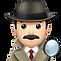 man-detective-light-skin-tone_1f575-1f3f