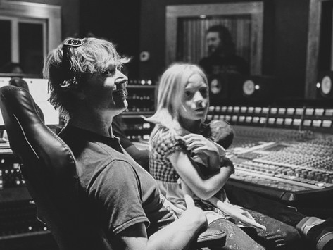 Witnessing the Recording of a Dream