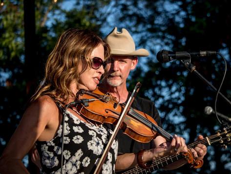 Featured Artist - Heather Stalling (Fiddle)