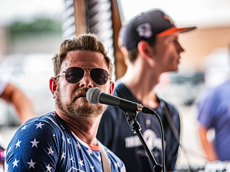 Featured Artist - Local Favorite - Lace Wade Thomas
